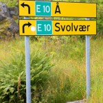 104 Route to Å