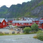 108 Å - Fishermens Houses