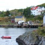 112 Å Harbor