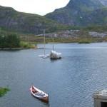 113 Å - Fishermens Boats
