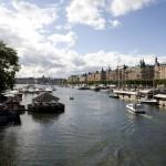 12 Stockholm Strandvagen Diplomatic Houses
