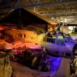 127 Norsk Luftfartsmuseum - Bodø