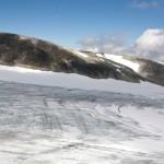 153 Jotunheimen Glaciers