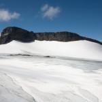 154 Jotunheimen Glaciers