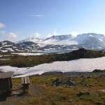 155 The Last Picnic in Jotunheimen