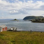 22 Norge Porsangerhalvoya - East Coast