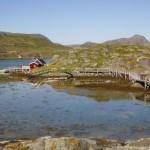 23 Norge Porsangerhalvoya - East Coast