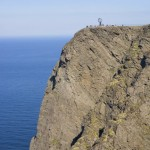 25 The Edge of North - Nordkapp