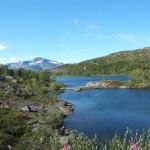 69 Sweden Norge Border