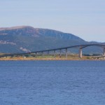 73 Kinarps - Bridge Between Langøya and Hadseløya