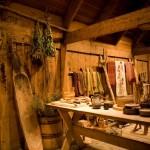 82 Lofotr - Vikind Museum - House