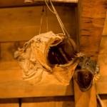 85 Lofotr - Vikind Museum - Fisk
