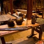 87 Lofotr - Vikind Museum - Hall