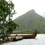 91 The Largest Preserved Viking's Ship