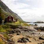97 Nesland (Flakstadøya)